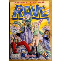 Rave - Nr. 10