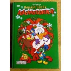 Donald Ducks julehistorier: 1999