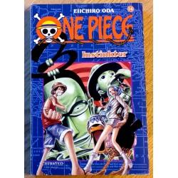 One Piece - Nr. 14 - Instinkter