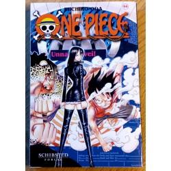 One Piece - Nr. 44 - Unna vei!