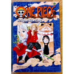 One Piece - Nr. 41 - Krigserklæring