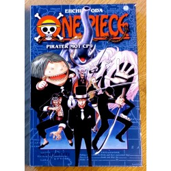 One Piece - Nr. 42 - Pirater mot CP9