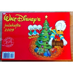 Walt Disney's julehefte 2009