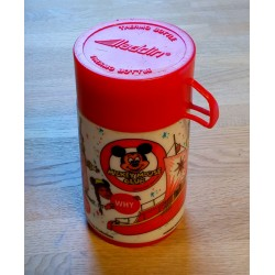 Mickey Mouse Club termos - Thermo Bottle by Aladdin - Disney