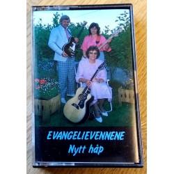 Evangelievennene - Nytt håp (kassett)