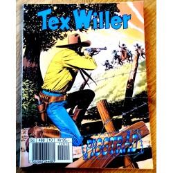 Tex Willer - 2001 - Nr. 10 - Piggtråd