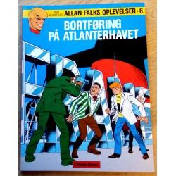 Allan Falks Oplevelser - Nr. 6 - Bortføring på Atlanterhavet
