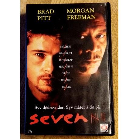 Seven (VHS)