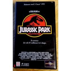 Jurassic Park (VHS)
