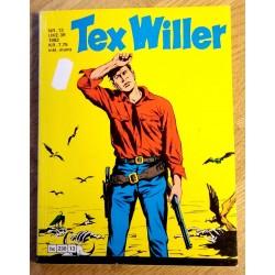Tex Willer: 1982 - Nr. 13 - Condor Pass