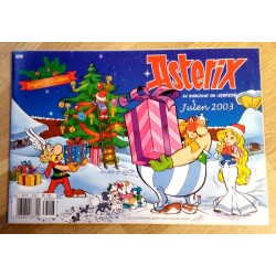 Asterix: Julen 2003 - Julehefte