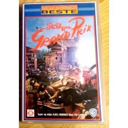 Flåklypa Grand Prix - Ivo Caprinos Beste (VHS)