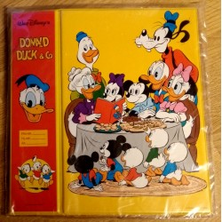 Donald Duck & Co - Samleperm