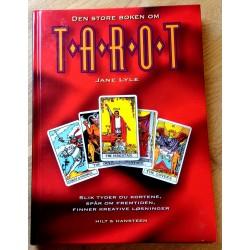 Jane Lyle: Den store boken om Tarot