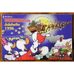 Donald Duck & Co- Julehefte 1996