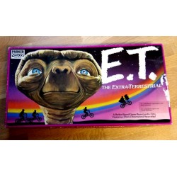 E.T. - The Extra-Terrestrial (brettspill)