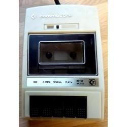 Commodore Datassette til Commodore 64 / 128