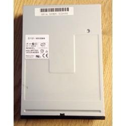 Diskettstasjon 3.5 - Sony MPF920 - Sort