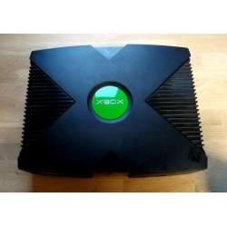 Xbox spillkonsoll