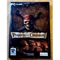Pirates of the Caribbean (Ubi Soft)