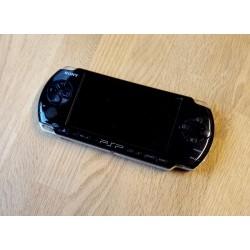 Sony PSP konsoll