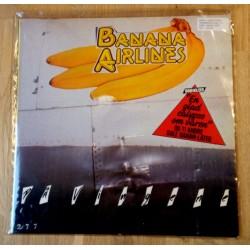 Banana Airlines: På vingene (LP)