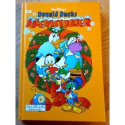 Donald Ducks julehistorier: 1998