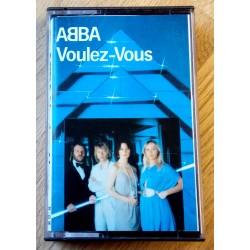 ABBA: Voulez-Vous (kassett)