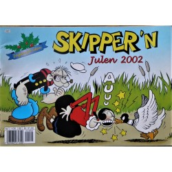 Skipper'n Julen 2002