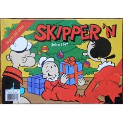 Skipper'n Julen 1997