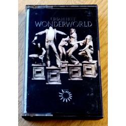 Uriah Heep - Wonderworld (kassett)