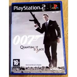 007 Quantum of Solace (Activision)
