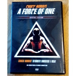 A Force of One - Special Edition (DVD)