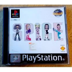 Spice Girls (Playstation 1)