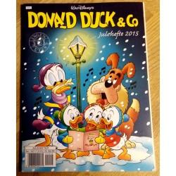 Donald Duck & Co - Julehefte 2015