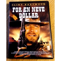 For en neve dollar - Clint Eastwood (DVD)