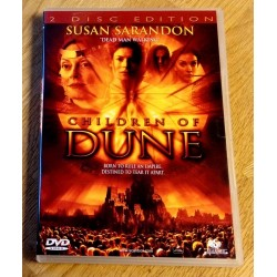 Children of Dune - 2 Disc Edition (DVD)