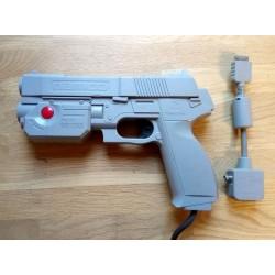 Namco lyspistol til Playstation 1