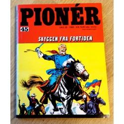 Pioner: Nr. 45 - Skyggen fra fortiden