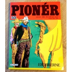Pioner: Nr. 53 - Erobrerne