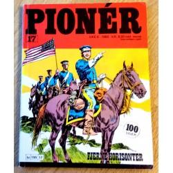 Pioner: Nr. 17 - Fjerne horisonter