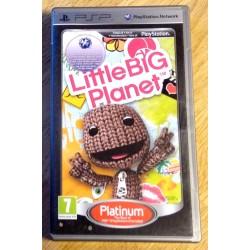 Sony PSP: Little BIG Planet (Platinum)