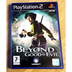Beyond Good & Evil (Ubisoft)