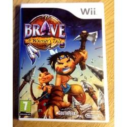 Nintendo Wii: Brave - A Warrior's Tale (SouthPeak Games)