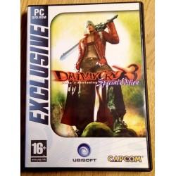 Devil May Cry 3 - Dante's Awakening - Special Edition (Capcom)