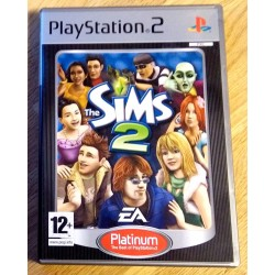 The Sims 2 (EA Games)
