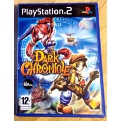 Dark Chronicle (Playstation 2)