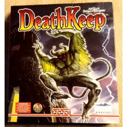 DeathKeep - Advanced Dungeons & Draongs (Mindscape / SSI)