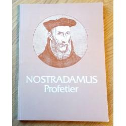 Nostradamus Profetier