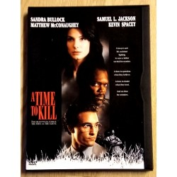 A Time To Kill (DVD)